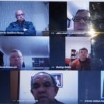 Comissão Regional dos Diáconos se encontra em reunião online