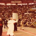 Vídeo marca 40 anos da visita do Papa São João Paulo II a Porto Alegre