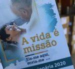 POM envia materiais da Campanha Missionária a todo Brasil