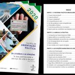 CNBB disponibiliza cartilha de Orientação Política para eleições 2020