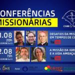 Conferências Missionárias do COMIRE Sul 3 são neste final de semana