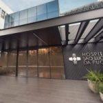 Papa Francisco intermedeia doação de respiradores para o Hospital São Lucas