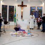 Erexim promove ofício divino pelo 26º Grito dos(as) Excluídos(as)