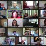 Serviço de Animação Vocacional Regional promove reunião online