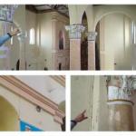 Obras emergenciais buscam salvar a Igreja do Porto de desabamento
