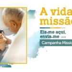 CNBB dá início ao Mês Missionário com live nesta quinta-feira (1º)