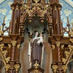 Catedral de Caxias inicia preparação para a Festa de Santa Teresa