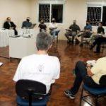 Comissão do Jubileu prepara 50 anos da Diocese de Erexim