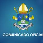 Osório: Bispo anuncia transferências de padres