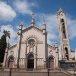 Catedral Diocesana festeja Santa Teresa D'Ávila, padroeira de Caxias