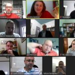 Coordenadores de Pastoral partilham trabalhos em reunião com a Presidência