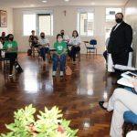 Pastoral da Criança da Diocese de Erexim avalia ações na pandemia