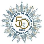 Diocese de Erexim apresenta logomarca do ano jubilar