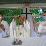 Diocese de Santo Ângelo celebra a 87ª Romaria ao Santuário de Caaró