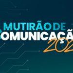 Muticom 2021 abre inscrições para encontro em 22 a 25 de julho de 2021