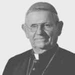Diocese de Cruz Alta lamenta o falecimento de Dom Jacó Hilgert