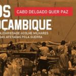 CNBB mobiliza campanha em favor de Cabo Delgado, Moçambique