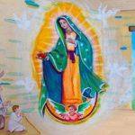 Papa concederá indulgência aos que celebrarem Nossa Srª de Guadalupe em casa