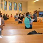 Arquidiocese ouve especialista e reforça cuidados com a pandemia