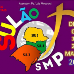 Sulão das Santas Missões Populares inicia no próximo domingo, 07 de março