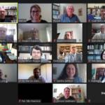 Dioceses da Província Eclesiástica de Santa Maria promovem encontro online