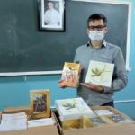 Encarcerados de Caxias do Sul recebem material de Preparação para a Páscoa