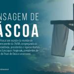 Perseverança no caminhar: CNBB divulga mensagem de Páscoa
