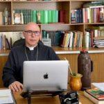 Dom Ricardo Hoepers convida bispos para o Ano da Família Amoris Laetitia