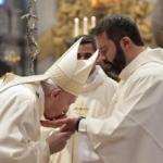 Papa no Dia de Oração pelas Vocações: sacerdócio não é carreira, é serviço