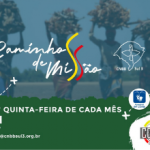 COMIRE inicia série de lives Caminhos de Missão nesta quinta, 8 de abril