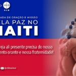 Missionárias brasileiras falam da violência e insegurança no Haiti