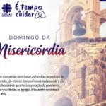 """Segunda fase da Campanha """"É Tempo de Cuidar"""" será lançada neste domingo"""