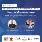 Província de Pelotas promove formação para o Dia das Comunicações Sociais