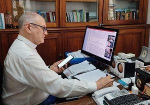 Bispo da Diocese de Osório e bispos do Rio Grande do Sul avaliam a 58ª Assembleia Geral da CNBB