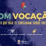 Pastoral Vocacional de Caxias do Sul realiza projeto 'ComVocação'