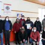 Fundo de Solidariedade de Passo Fundo apoia mais três projetos