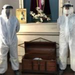 Diocese do Rio Grande faz a exumação de Dom Frederico Didonet