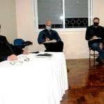 Diocese de Erexim planeja próximas celebrações do Jubileu de Ouro