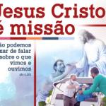 Campanha Missionária 2021: Missionários da compaixão e da esperança