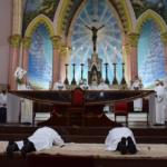 Arquidiocese de Passo Fundo ordena 11 diáconos permanentes em 2021