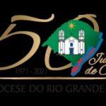 Diocese do Rio Grande celebra 50 anos de criação com muita espiritualidade