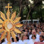 Celebrações de Corpus Christi no RS serão com muita fé e solidariedade