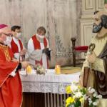 285ª Festa de São Pedro: missa e carreata marcam a festa do padroeiro