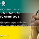 CNBB convida para Jornada de Oração e Missão pela Paz em Moçambique
