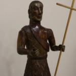 São João Batista: Exposição 300 anos de devoção abre nesta quinta-feira