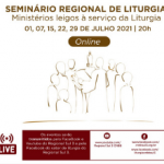 Seminário Regional de Liturgia inicia na próxima quinta-feira (1)