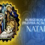 """Regional Sul 3 apresenta Subsídio de Natal, com o tema """"Não tenhais medo"""""""