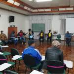 Pastoral do Migrante Regional realiza visitas em Guaporé e Serafina Corrêa