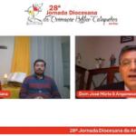 Uruguaiana realiza 28ª Jornada da Animação Bíblico Catequética