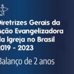 Balanço de 2 anos DGAE 2019 – 2023: Igreja como Casa da Caridade